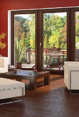 artthom fenster holz aluminium. Black Bedroom Furniture Sets. Home Design Ideas